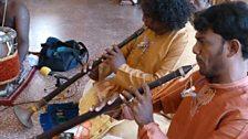 Sri Lanka, oboe