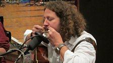 Réjean Brunet (Jews Harp)