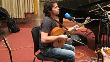 Simon Beaudry (acoustic guitar)
