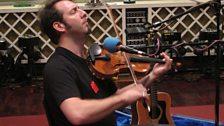 Olivier Demers (violin)