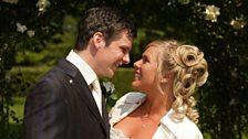 2006: Dennis and Sharon