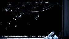 Kristine Opolais as Cio Cio San (C) The Royal Opera / Mike Hoban 2011