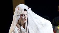 Kristine Opolais As Cio-Cio-San (C) The Royal Opera / Mike Hoban 2011