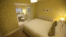 Sarah & Paul's Bedroom - After