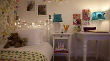 Jessica's Bedroom - After