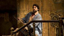 Fabio Capitanucci as Marcello