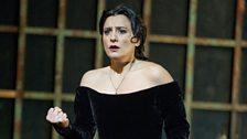 Carmella Remigio as Donna Anna