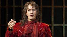 Erwin Schrott as Don Giovanni