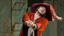 Alex Esposito as Leporello