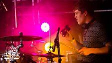 Stevie Neale at Hackney Weekend 2012