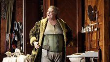Ambrogio Maestri as Falstaff
