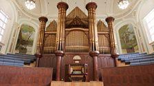 The Mulholland Grand Organ
