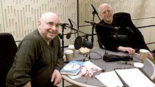 Professor Richard Sennett and Rob Cowan
