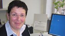Professor Dr Christiane Eisenberg