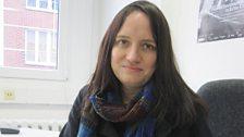 Professor Dr Jutta Braun