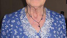 Dorothy Tyler, 96 when interviewed in Surrey, was a British High Jumper.