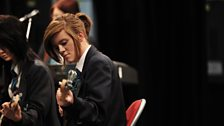 St Patricks and St Bridgets College Claudy, Musical Futures