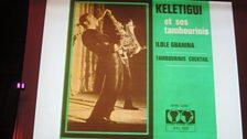 Keletigui et ses tambourinis