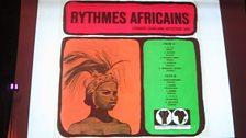 Rythmes Africains