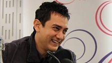 Actor Aamir Khan