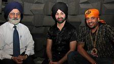 Devotional Sikh
