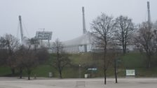 Olympic Stadium in Munich - the legacy of Munich has lasted for decades after the Games