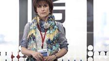 Kay Hope, Head of Sustainability