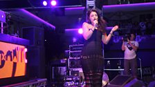 Jessie Ware live at Majorca