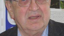 Dr Werner Franke