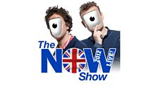 The Ancient Greek Now Show 2012 - Live!
