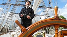 Captain Woodgett