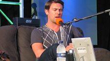 Festival Café: 06 August 2012