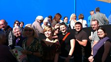 MacAulay and Co. at The Fringe: 07 August 2012