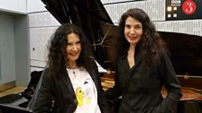 Katia and Marielle Labeque