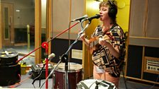 Tune-Yards In Session At Maida Vale