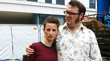 MacAulay and Co. at The Fringe: 14 August 2012