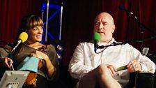 Festival Café: 15 August 2012