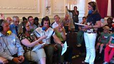 Stratford Olympic legacy debate