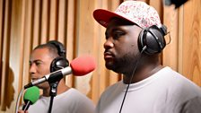 1Xtra is 10: Legends in the Booth - Mystro and Rodney P in session