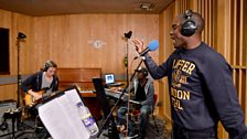 1Xtra is 10: Dot Rotten in session