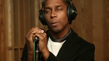 The Jam Sessions: Lemar