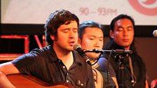 Kris Drever Trio