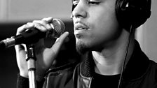 The Jam Sessions: J.Cole