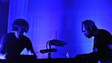SBTRKT live at Koko