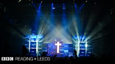 Justice at Leeds 2012