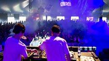 Koan @ Creamfields 2012