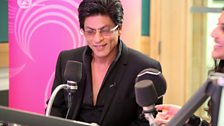 The Shah Rukh Khan Show