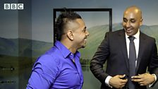 In Conversation with Jay Sean