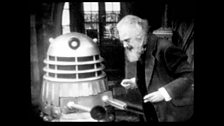 A Dalek with Maxtible