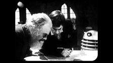 Maxtible and the Doctor at Work